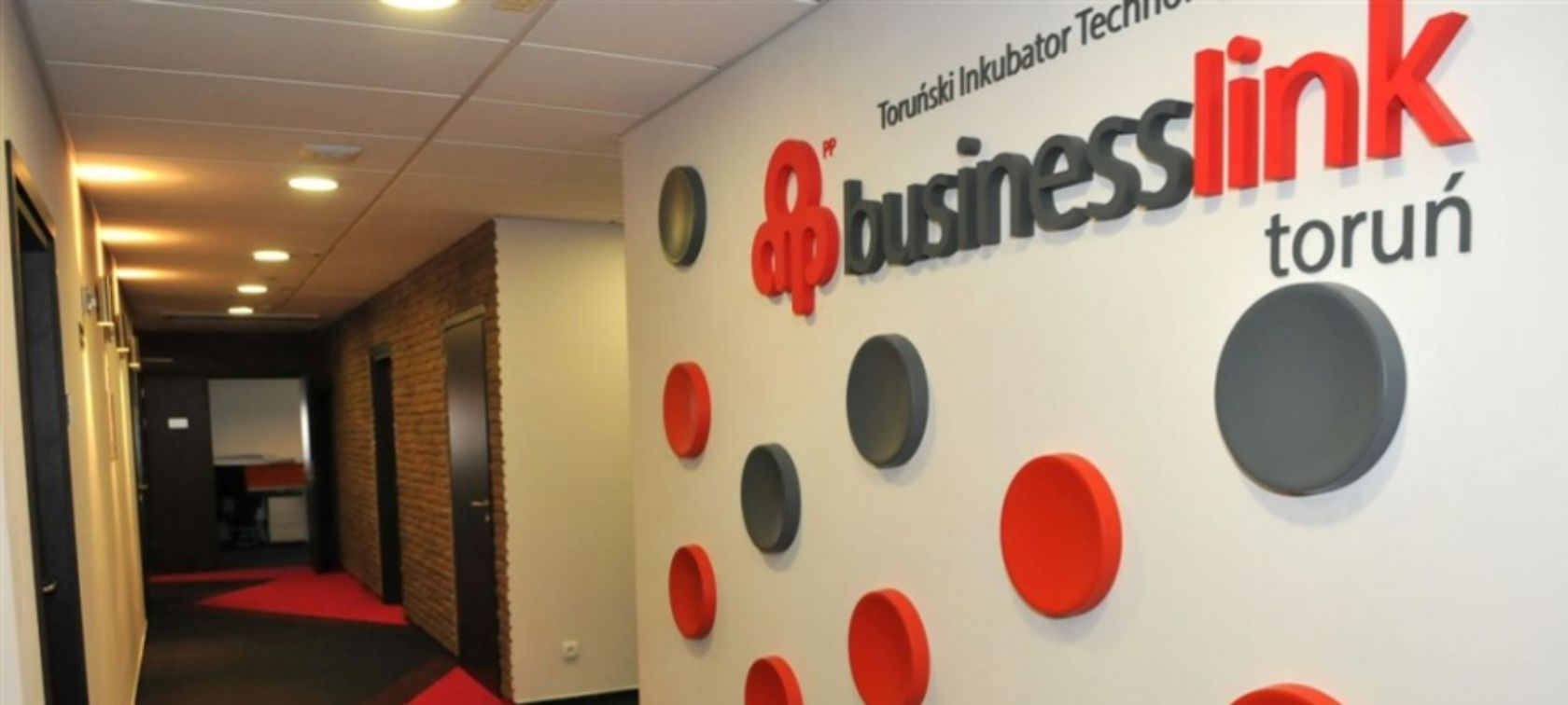 Business Link Toruń nasz Partner