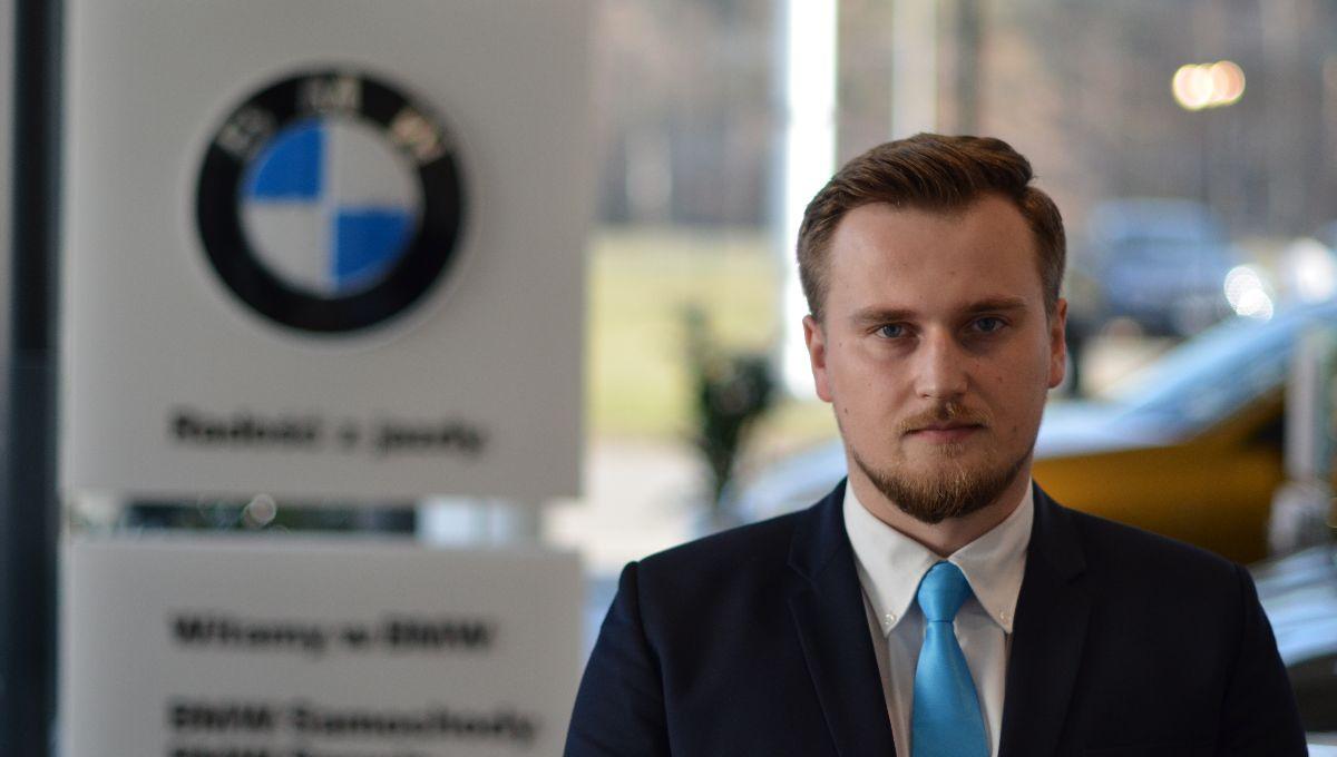 Nasz zespół | Dealer BMW Dynamic Motors Toruń